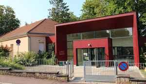 Centre périscolaire 6 rue de la Cité 57200 Sarreguemines