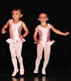 danse classique enfants sarreguemines