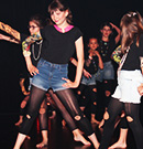 danse modern enfants sarreguemines