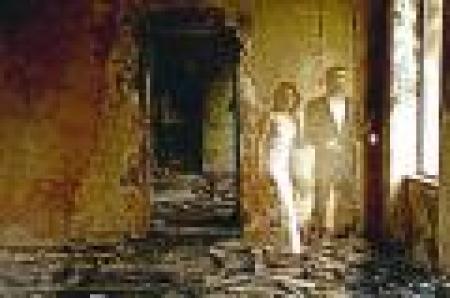Les mariés fantômes, Didier Luczak, Prix Coup de Cœur Public